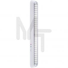 EL17 Светильник аккумуляторный, 90 LED белый AC/DC (мм 660*70*70) 12898