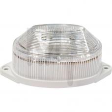 Светильник-вспышка (стробы) 3,5W 230V, прозрачный, ST1 26001