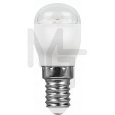 Лампа светодиодная LB-10 (2W) 230V E14 2700K 25295