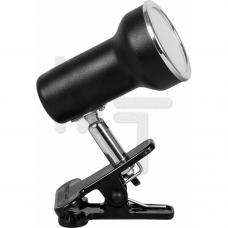 AL7020 Светильник светодиодный, черный, 7Вт 28644
