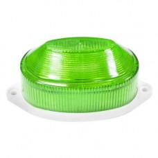 Светильник-вспышка (стробы) ST1 зеленый 90003