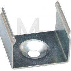 LD139 Крепеж для профиля CAB261 17.2*15*10mm 23083
