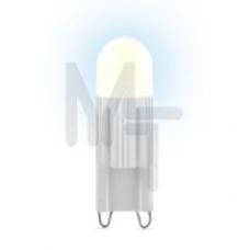 Лампа Gauss LED G9 230V 2W 4100K  1/500 YS107309202