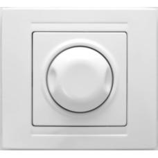 MD 29 11 127 диммер с подсвет 1000Вт (12шт) 01 29 11 00 100 127