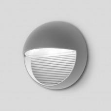 Sidney Светильник навесной прямоуг круг d16.5 х9см 3*2 (Grey) W1865 S