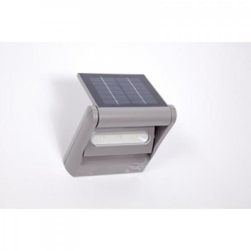 Solar Светильник на солн батар с 2 лопастями 3,6W (S) W6144S-2-SL