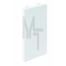 Заглушка, S-модуль, SC, графит S17-14