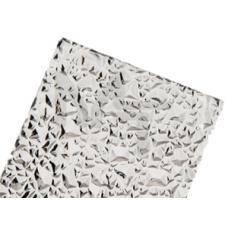 Рассеиватель для 595*595 колотый лед (588*588 мм) V2-A0-CI00-00.2.0007.20