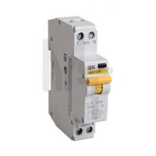 АВДТ32М С32 30мА - Автоматический Выключатель Диф. Тока ИЭК MAD32-5-032-C-30
