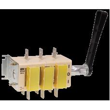 Выключатель-разъединитель ВР32И-35А70220  250А IEK SRK01-200-250