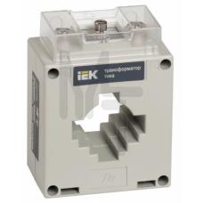 Трансформатор тока ТОП-0,66  100/5А  5ВА  класс 0,5  ИЭК ITP10-2-05-0100