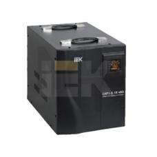 Стабилизатор напряжения серии HOME 1 кВА (СНР1-0-1) IEK IVS20-1-01000