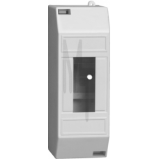 Бокс КМПн 1/2 для 1-2-х авт.выкл. наружн. уст. ИЭК MKP31-N-02-30-252