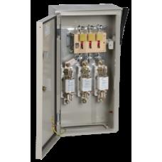 Ящик с рубильником и предохранителями ЯРП-250А 74 У1 IP54 YARP-250-74-54
