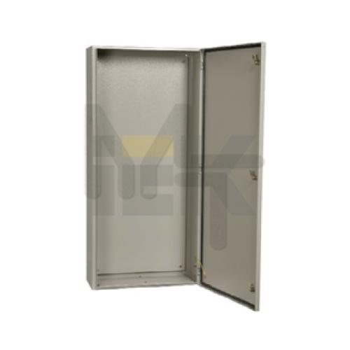 Корпус металлический ЩМП-7-0 У2 IP54 YKM40-07-54