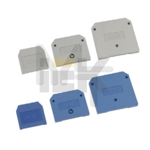 Заглушка для ЗНИ4-6мм2(JXB35-50А)синий        ИЭК YZN10D-ZGL-006-K07