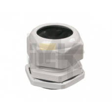 Сальник PG 21 диаметр проводника 15-18мм IP54 ИЭК YSA20-18-21-54-K41