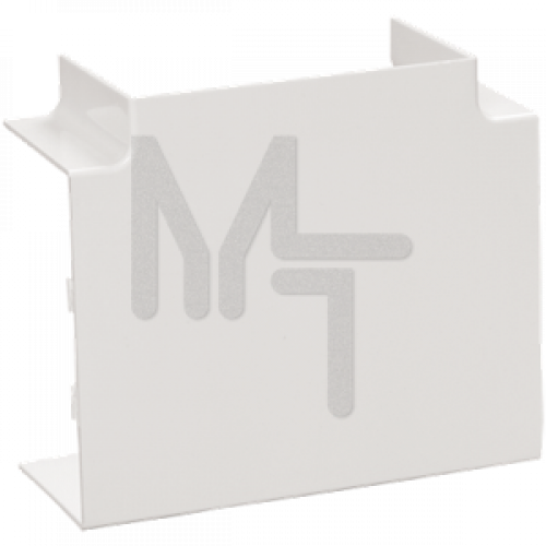 Угол Т-образный КМТ 40x25 (4 шт./комп.) CKMP10D-T-040-025-K01