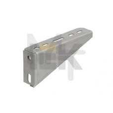 Кронштейн настенный осн.100 мм. CLP1CW-100-1