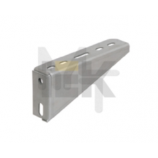 Кронштейн настенный осн.300 мм. CLP1CW-300-1