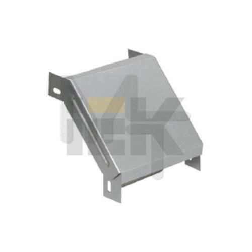 Поворот на 90 гр. вертикальный внешний 50х100 CLP1N-050-100