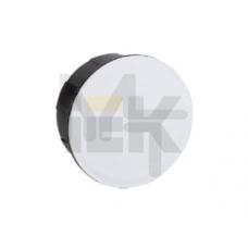 Коробка КМ41005 распаячная для твердых стен d70x30 (с крышкой) UKT01-070-030-000