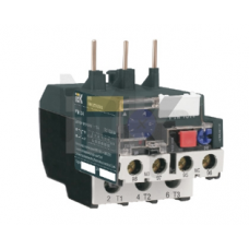 Реле РТИ-1316 электротепловое 9-13А ИЭК DRT10-0009-0013