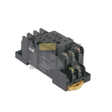 Разъем РРМ78/3(PYF11A) для РЭК78/3(MY3) модульный ИЭК RRP20D-RRM-3