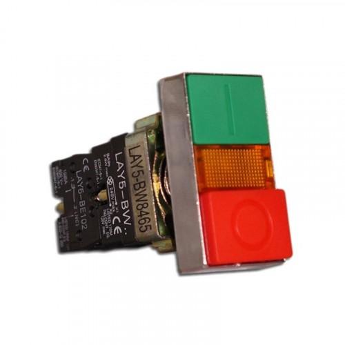 Кнопка управления LAY5-BW8465