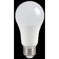Лампа светодиодная ECO A60 шар 9Вт 230В 3000К E27 IEK LLE-A60-9-230-30-E27
