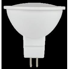 Лампа светодиодная ECO MR16 софит 5Вт 230В 4000К GU5.3 IEK LLE-MR16-5-230-40-GU5