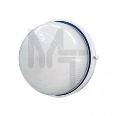 Светильник НПП1301 белый/круг 60Вт IP54  ИЭК LNPP0-1301-1-060-K01