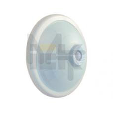 Светильник НПО3233Д белый 2х25 с датчиком движения ИЭК LNPO0-3233D-2-025-K01