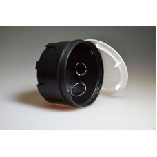 Коробка распределительная 80-0851 для с/п безгалогенная (HF) 106х42 (92шт/кор) Промрукав 80-0851