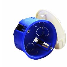 Коробка распределительная ГСК 80-0900 для с/п безгалогенная (HF) 79х44 (132шт/кор) Промрукав 80-0900