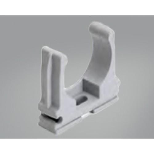 Крепеж-клипса d16мм (100шт) (Fortisflex) 43518