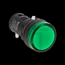 Матрица светодиодная AD16-22HS зеленая EKF PROxima ledm-ad16-g