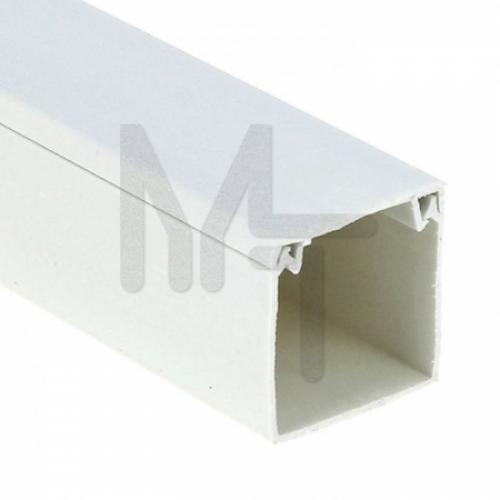 Канал кабельный (16х16) (84м.) Plast EKF PROxima kk-16-16