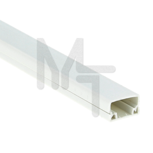 Канал кабельный (40х40) (24м.) Plast EKF PROxima kk-40-40