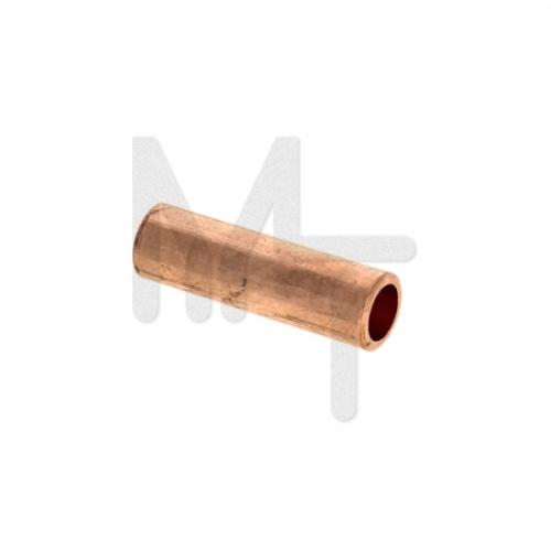 Гильза соединительная медная  GT-10-5 (ГМ) EKF PROxima gt-10-5