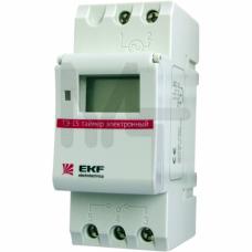 Таймер электронный ТЭ-15 EKF PROxima mdt-15