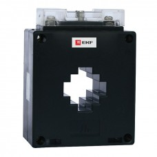 Трансформатор тока ТТЭ-30-150/5А класс точности 0,5S EKF PROxima tte-30-150-0,5S