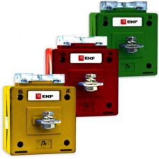 Трансформатор тока ТТЭ-А- 15/5А класс точности 0,5S EKF tc-а-15-0.5 S