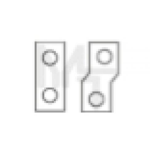 Пластины соединительный к ВА-99С (Compact NS) 250А (6шт.) EKF PROxima mccb99c-a-24-250a