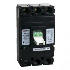 Выключатель автоматический ВА-99М  400/315А 3P 42кА EKF PROxima mccb99-400-315m