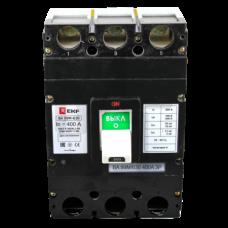Выключатель автоматический ВА-99М  630/630А 3P 50кА EKF PROxima mccb99-630-630m
