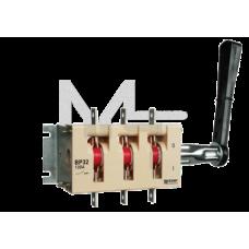 Выключатель-разъединитель ВР32У-35B71250 250А 2 направ.с д/г камерами съемная левая/правая рукоятка MAXima EKF PROxima uvr32-35b71250