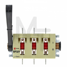 Выключатель-разъединитель ВР32У-39B71250 630А 2 направ.c д/г камерами съемная левая/правая рукоятка MAXima EKF PROxima uvr32-39b71250