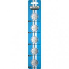 Батарейки Трофи CR2430-5BL 5шт/бл C0034061