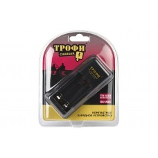 Зарядное устройство ТРОФИ TR-920 AAA компактное C0031275